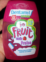 dentifrice - Product - fr