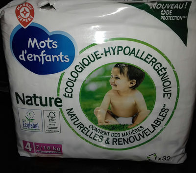 couche - Product - fr