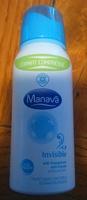 Invisible anti-transpirant anti-traces - Produit