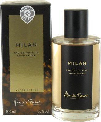 Eau de toilette Milan - Product - fr