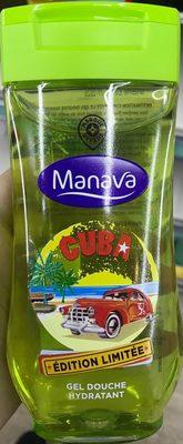 Cuba édition limitée - Product - fr