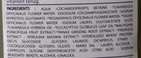 Bio Capilargil Specific shampooing Argile et Extraits végétaux Super Tonus - Ingredients