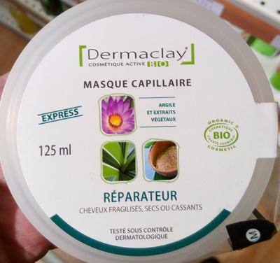 Masque capillaire réparateur - Product