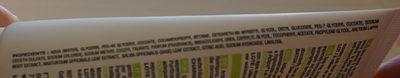 Actipur syndet - Gel dermo-nettoyant - Laboratoires Noreva - Ingrédients