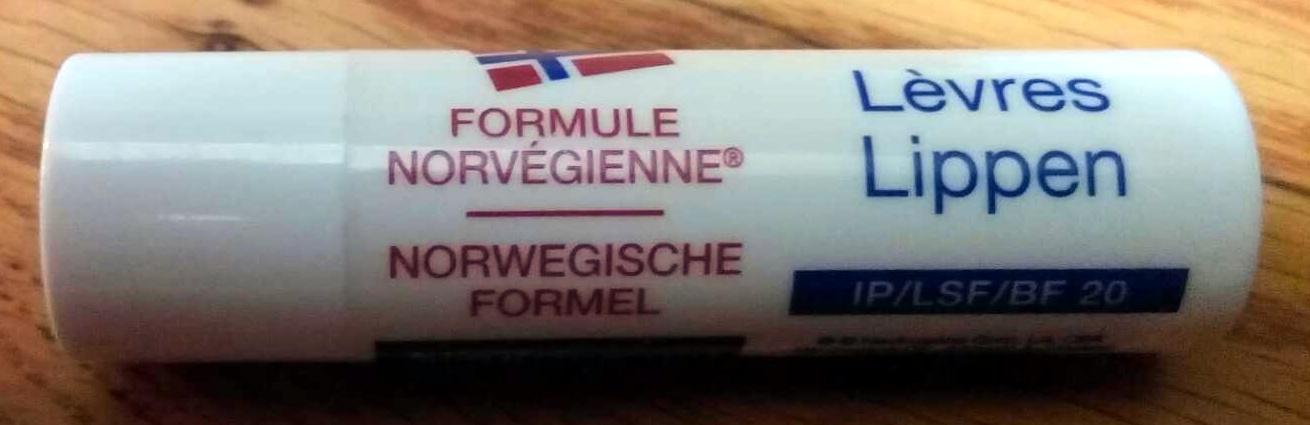 Lèvres - Product