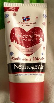 Crème mains - Produit - fr