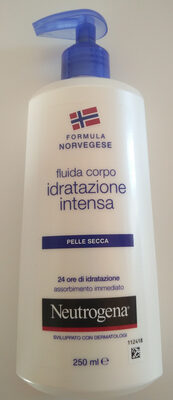 fluida corpo, idratazione intensa - Product - it