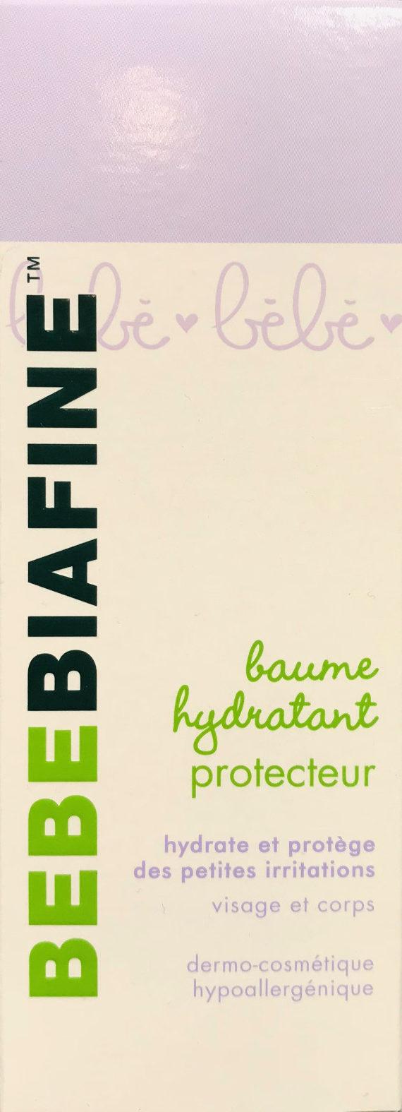 Baume hydratant protecteur - Product
