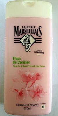 Gel douche Fleur de cerisier - Product