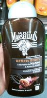 Shampooing Reflets Bruns - Product - en