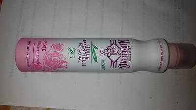 Déodorant huile essentielle de sauge - Product