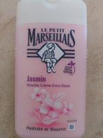 Jasmin Douche Crème Extra Doux - Product - fr