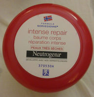 Intense repair - Produit