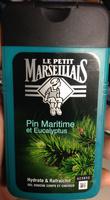 Pin maritime et Eucalyptus - Product