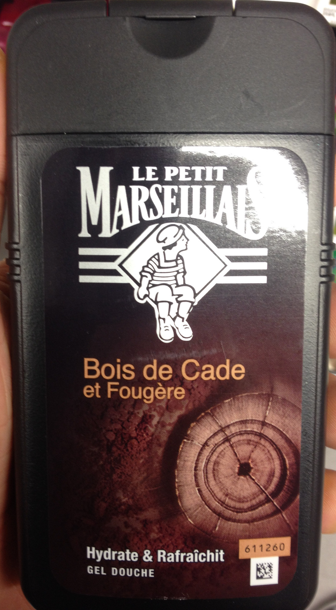 Bois de Cade et Fougère - Product