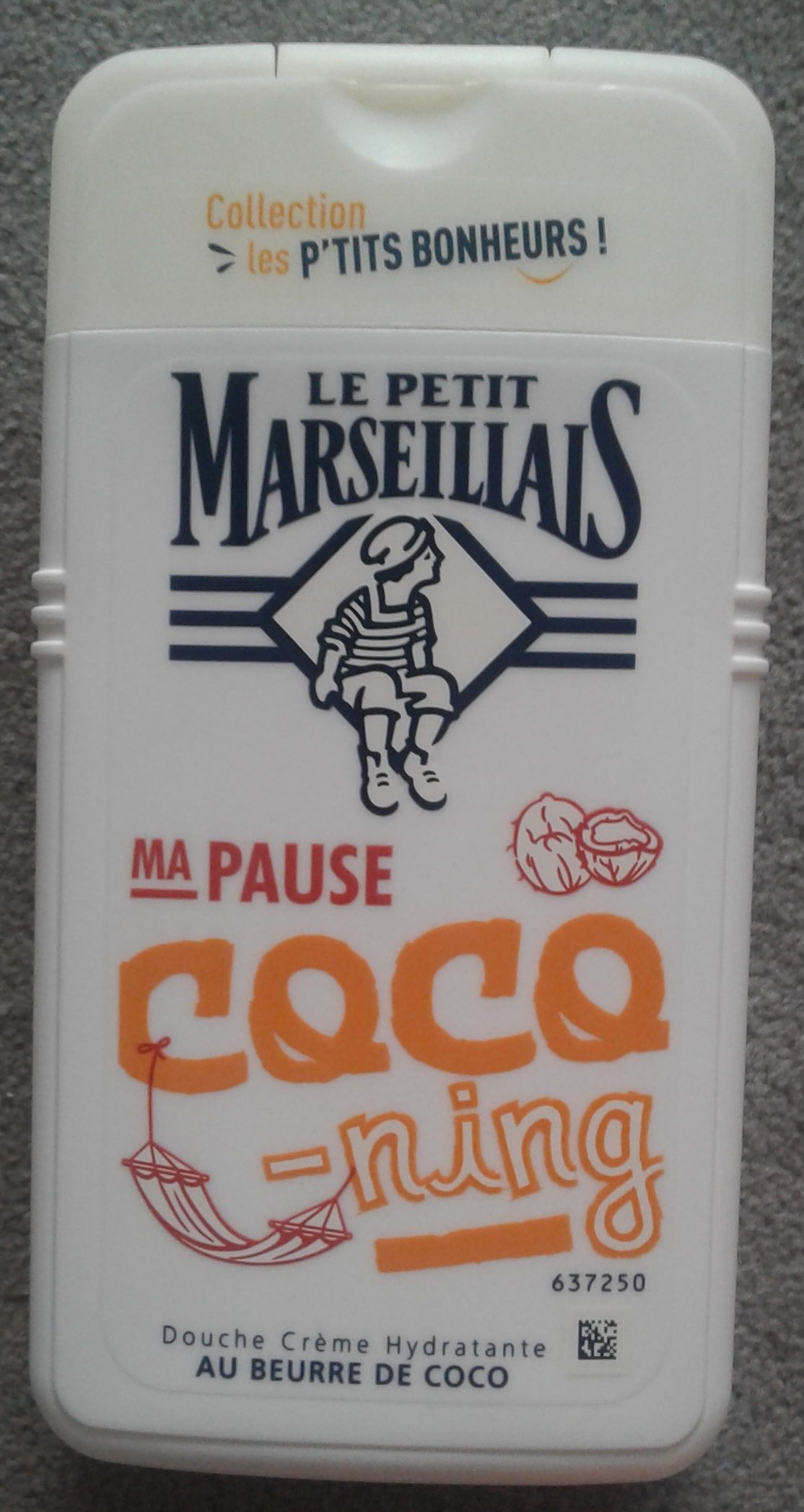 Ma pause coco-ning - Product
