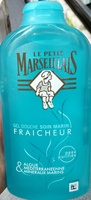 Gel douche Soin marin Fraicheur - Produit
