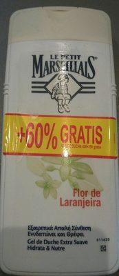 Fleur d'Oranger (+60% gratuit) - Produit