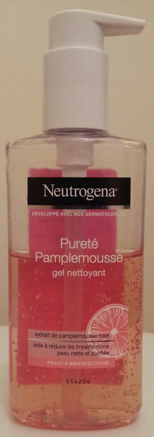 Pureté Pamplemousse - Produit - fr