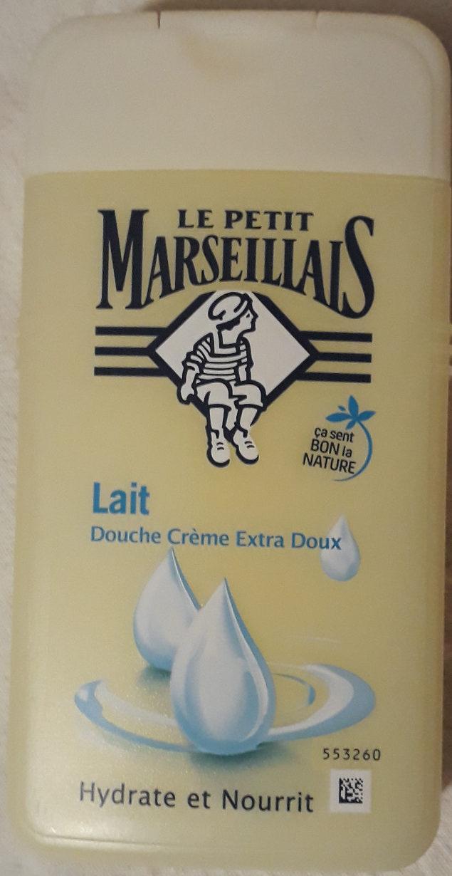 Douche crème Extra Doux Lait - Product