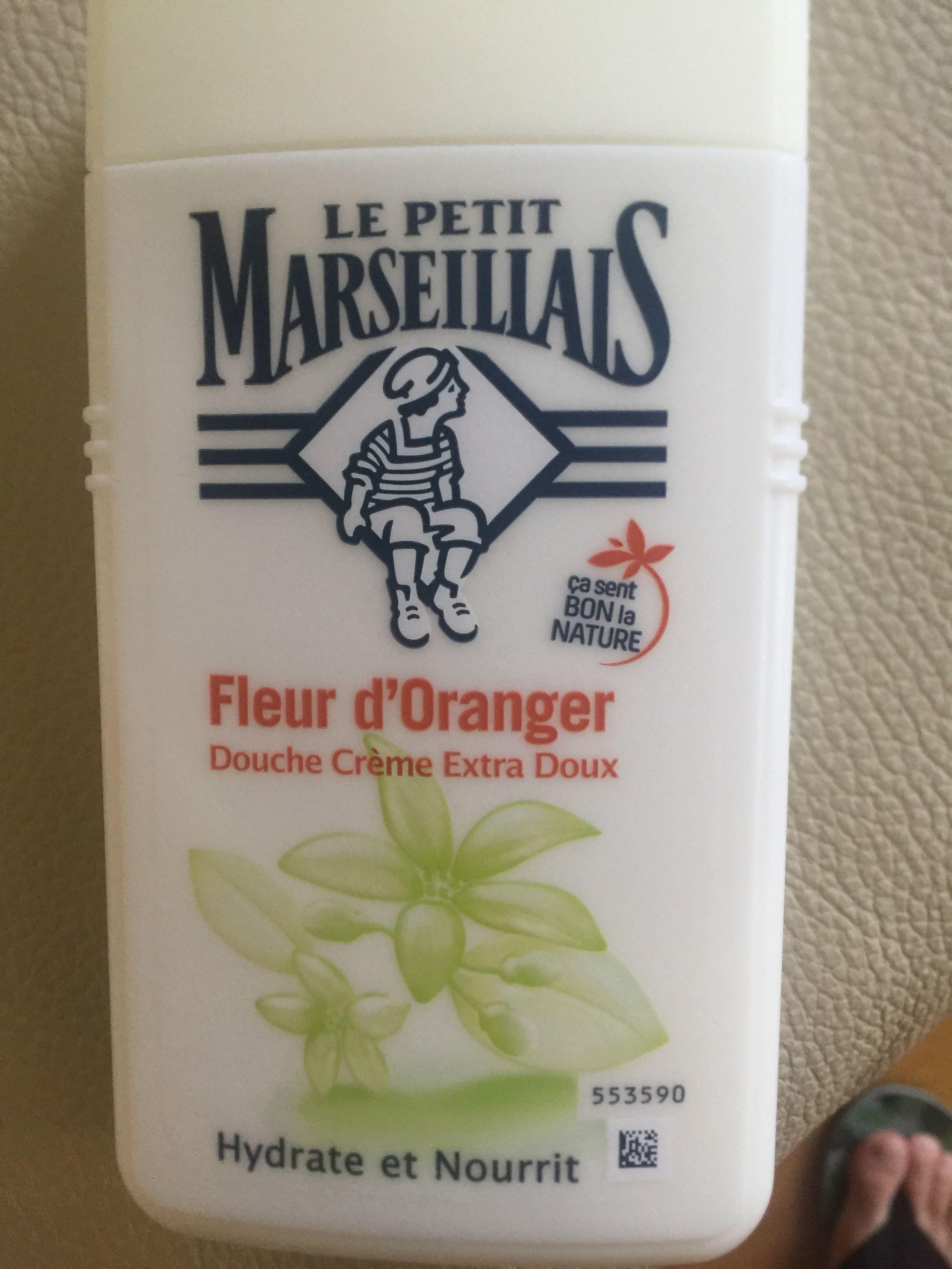 Douche crème - Product - fr