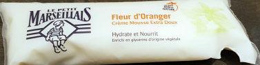 Fleur d'Oranger - Produit