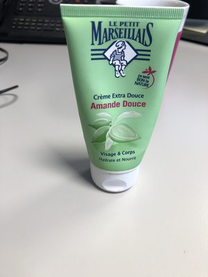 Crème extra douce - Product - fr