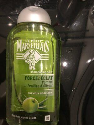 Force & Éclat - Shampooing doux - Product - fr