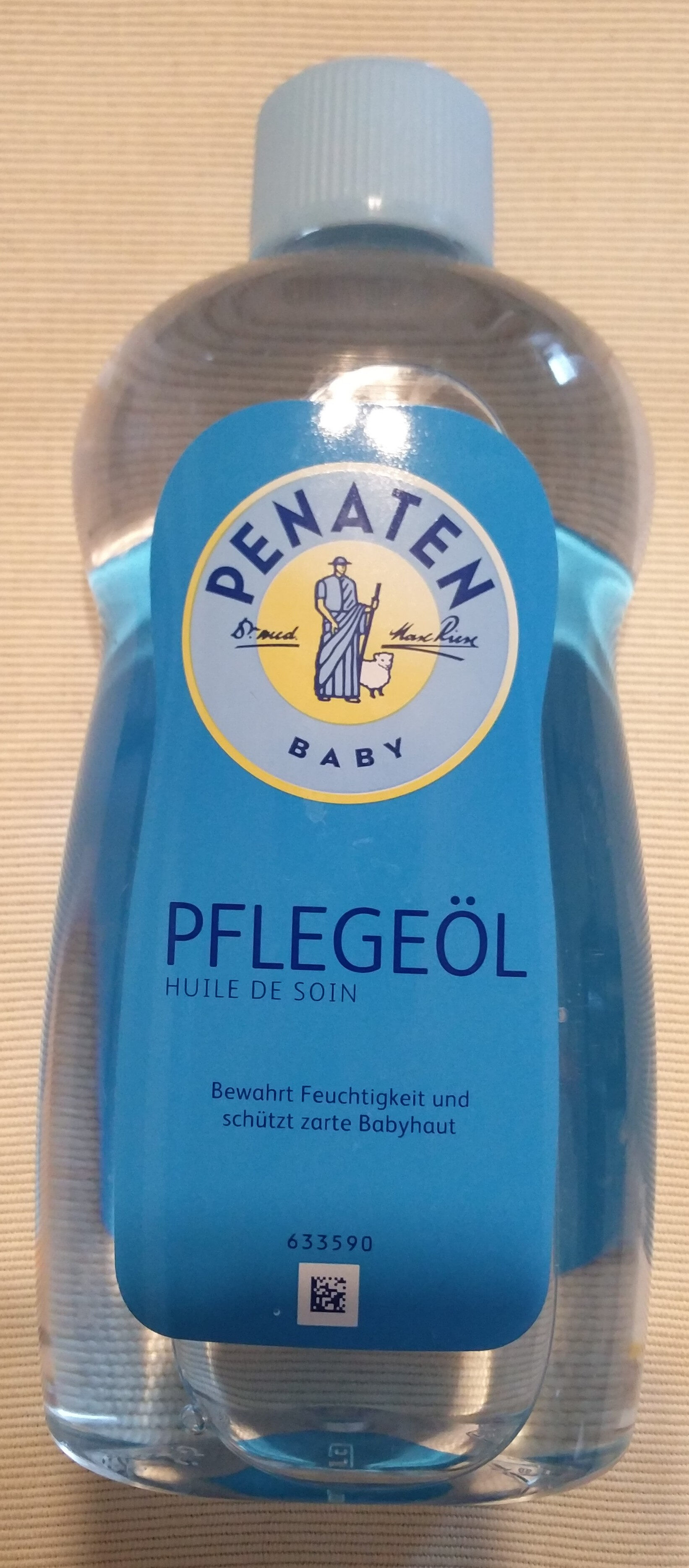 Pflegeöl - Product - de