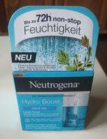 Hydro Boost Aqua Gel - Produit - de