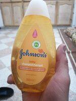 Gohnson's - Product - ar
