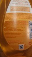 baby shampoo - Ingredients - en