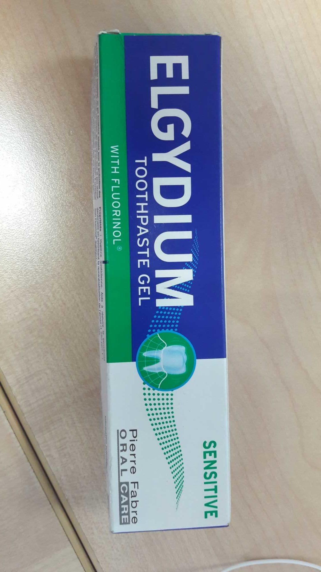 Elgydium - Product