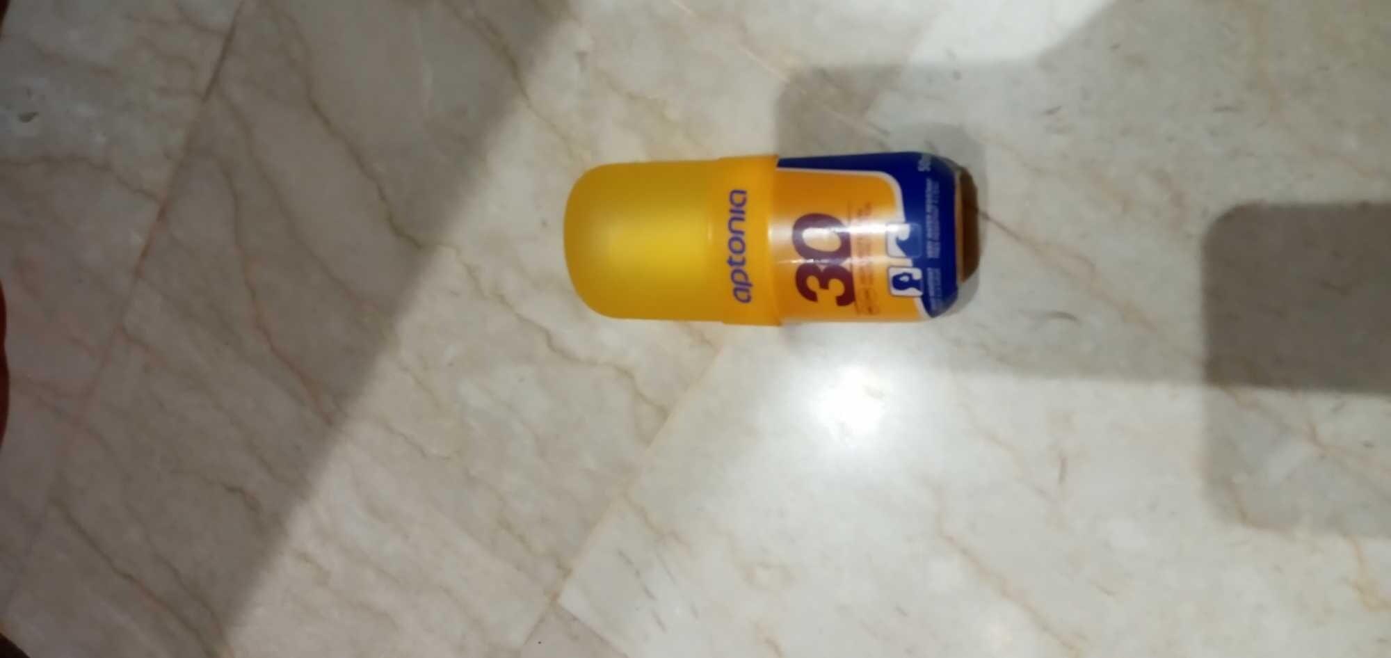 30 aptonia high protection - Produit - fr