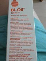 Bi oil huile de soin spécialiste - Product