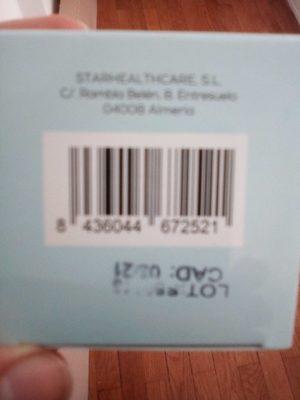 Eau précieuse lotion - Product - fr