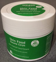 Skin Food - Baume corps - Product - fr