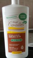 Gel Douche Surgras Rogé Cavailles - Produit - fr