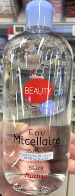 Beauty Eau micellaire - Product