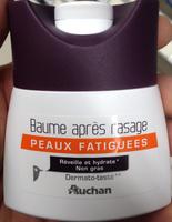 Baume après-rasage peaux fatiguées - Produit - fr