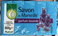 Savon de Marseille parfum Lavande - Produit