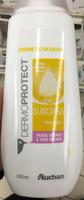 Crème de douche Dermo Protect surgras - Produit - fr