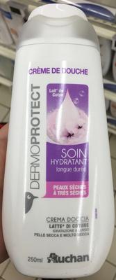 Crème de douche Dermo Protect soin hydratant - Product