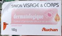 Savon Visage & Corps Dermatologique - Product