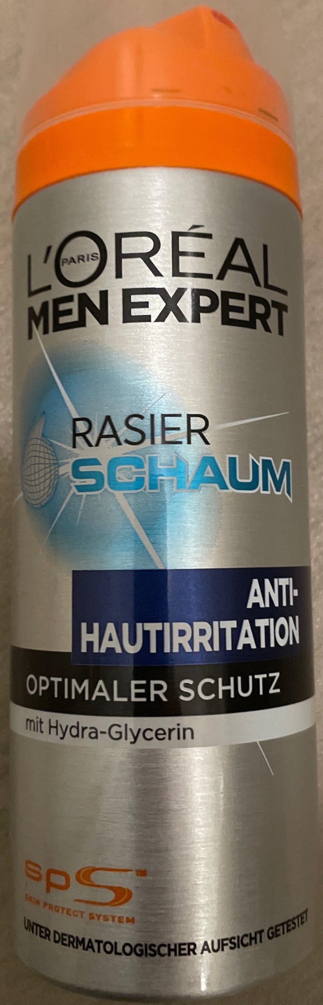Rasierschaum - Product - de
