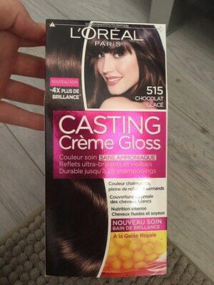 Casting Crème Gloss 515 Chocolat Glacé - Produit - fr