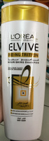 Elvive Re-Nutrition Nourishing Shampoo - Product