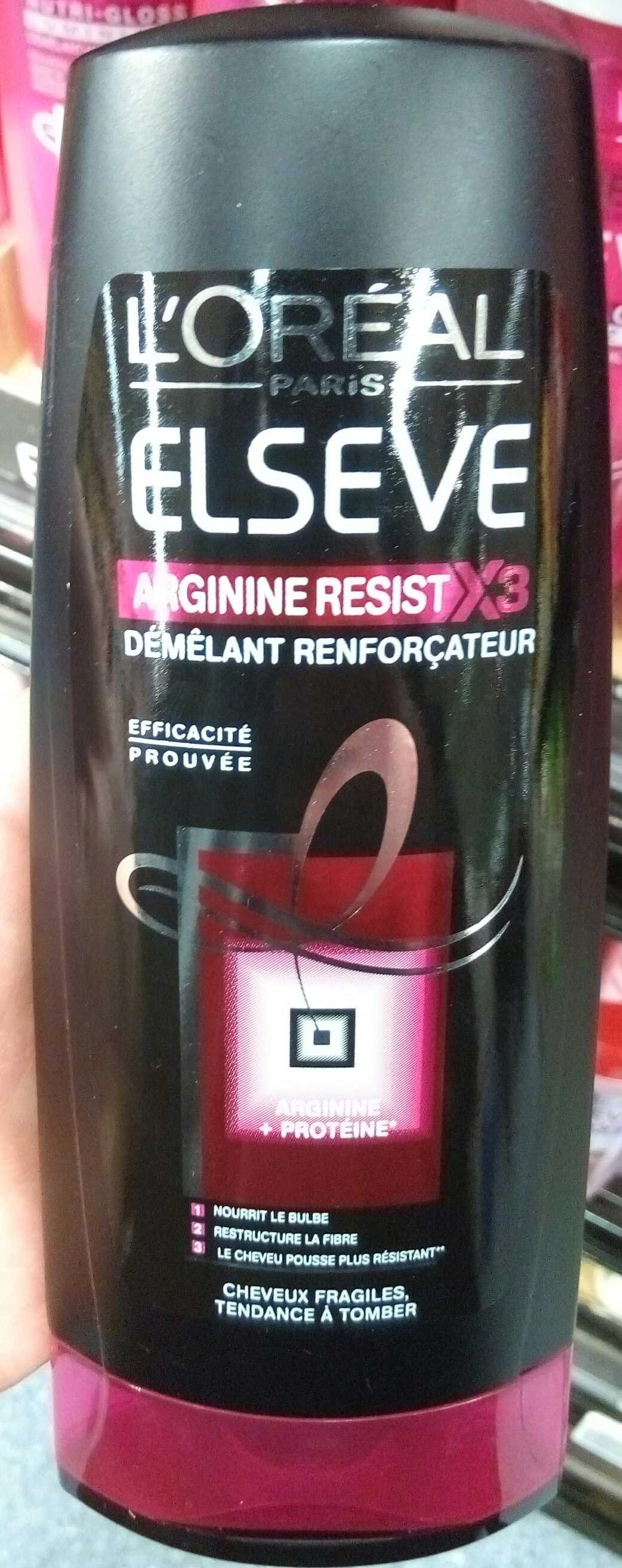 Elseve Arginine Resist X3 - Product - fr