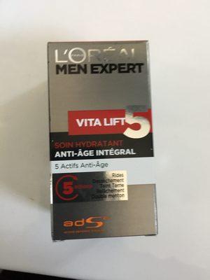 Vita Lift 5 - Produit