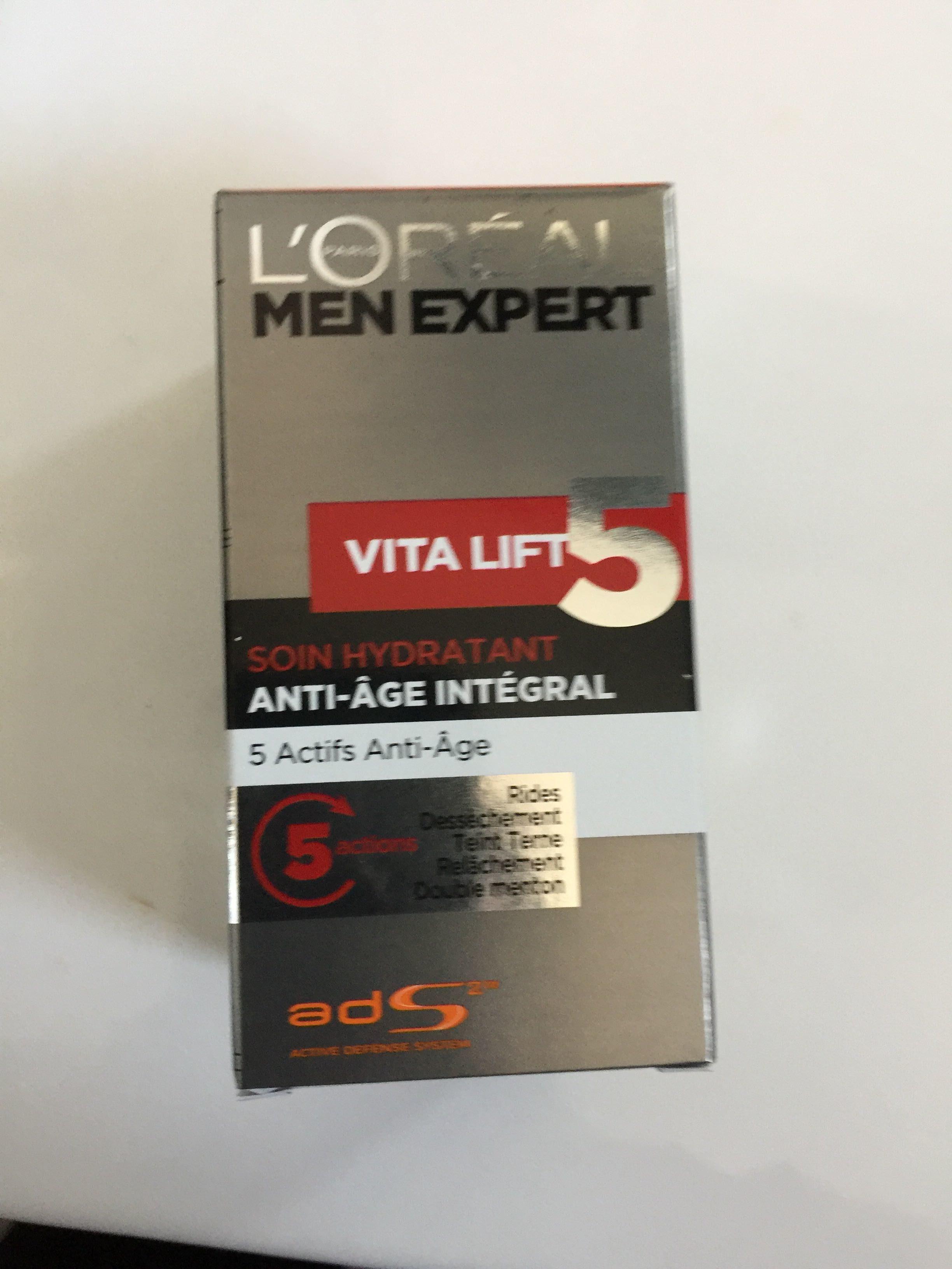 Vita Lift 5 - Product